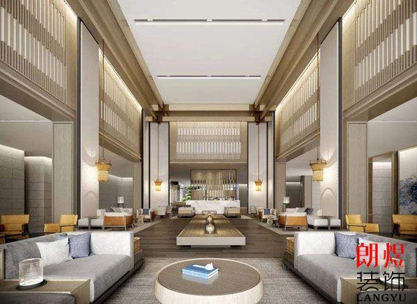 成都酒店装修设计哪家好,如何选择专业的酒店设计公司