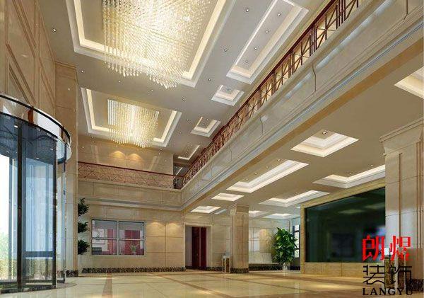国家办公楼装修设计收费标准