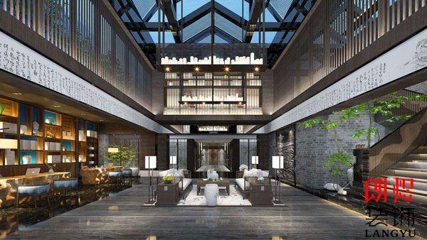酒店设计理论