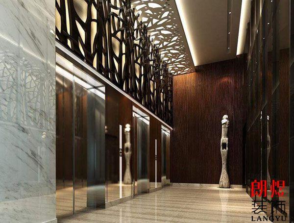 从四点解析精品酒店设计的发展情景