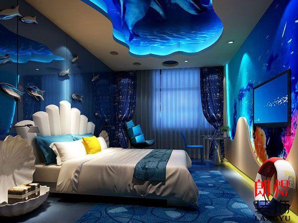 酒店软装设计方案