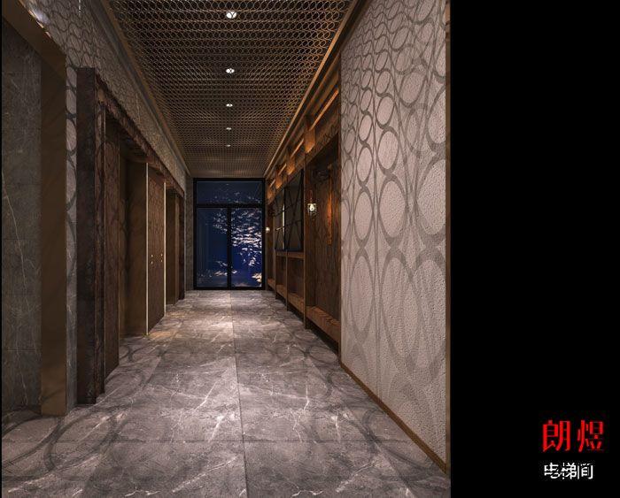 2018酒店装修图片