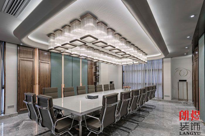 商业办公室设计