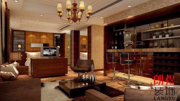 商务型酒店