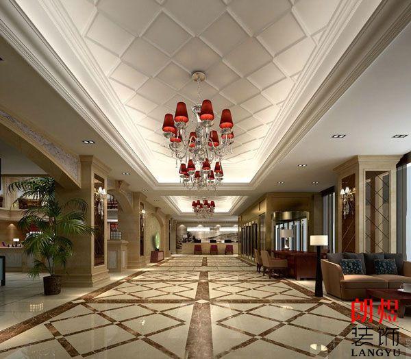 酒店装修多少钱一平方,快捷酒店装修在什么价位?