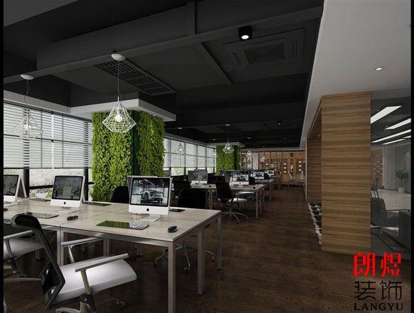 成都比较大型的办公室装修公司有哪些?