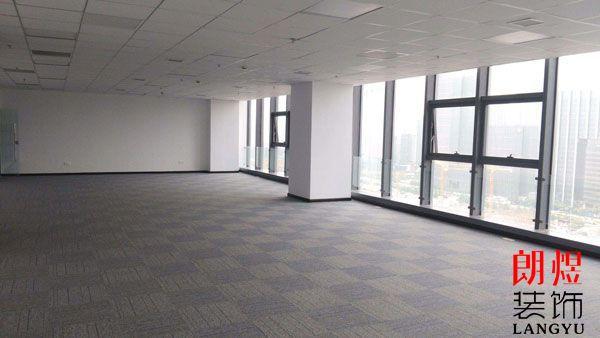 毛坯办公室装修