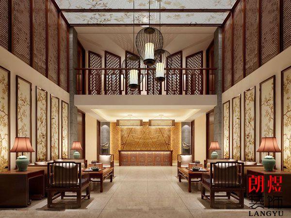 资深的成都酒店装修设计公司首选哪家好