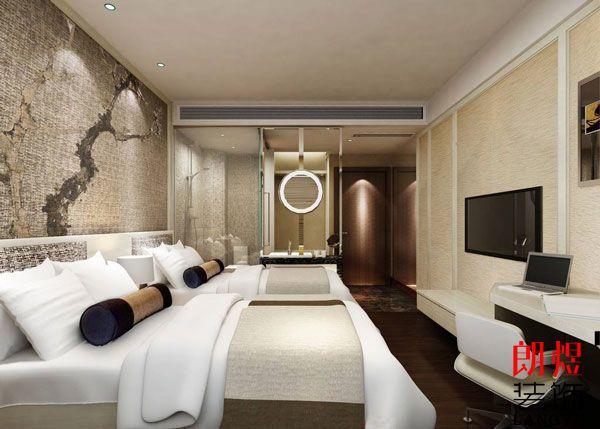 四川成都酒店装修公司价格标准是多少?