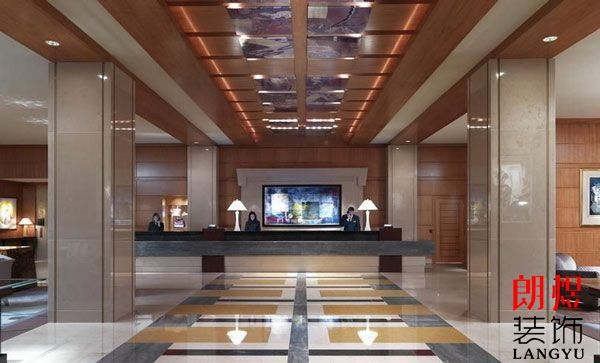 四川成都酒店装修设计公司首选哪家好