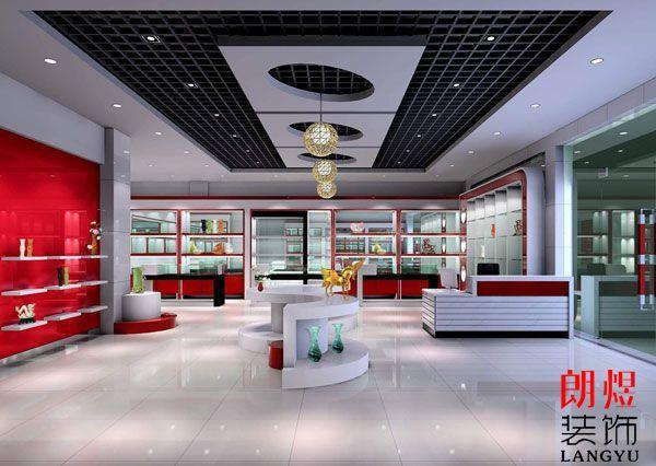 公装装饰设计解析,成都公装装修设计公司哪家好?