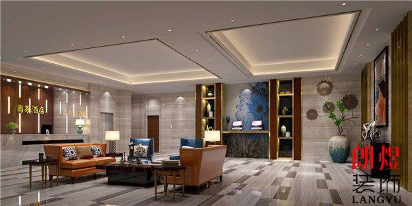 成都酒店装修设计公司