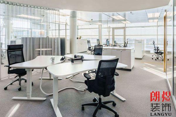 办公室装修设计如何打造良好的办公环境