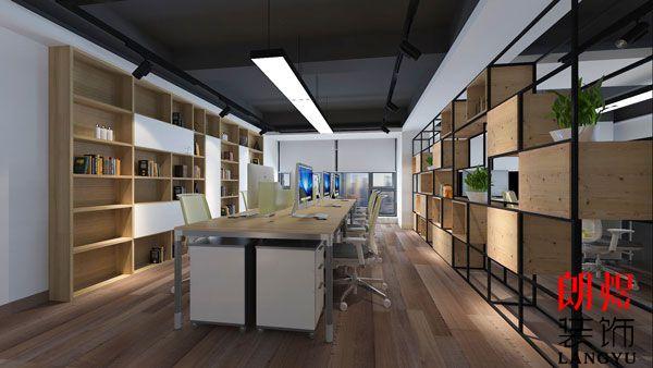 什么是办公室专业装修?成都办公室装修公司推荐