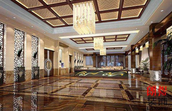 影响成都酒店装修工期存在哪些外在因素