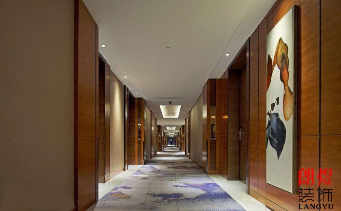 四星级酒店装修图片