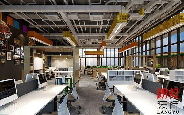 办公室家具设计