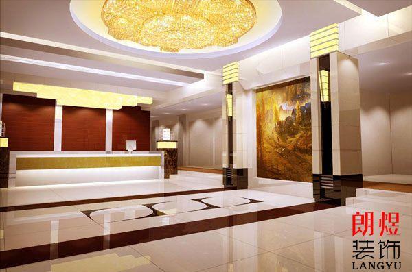 成都酒店设计装修公司
