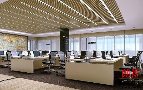 办公室装修中工位该如何排布?工位设计要注意哪些问题