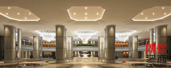 酒店装修步骤和流程是如何进行的?