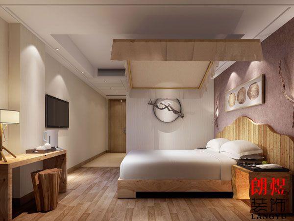 酒店装修专业公司