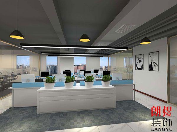 成都办公室装修污染常见的六大误区,你了解吗?