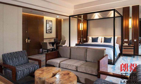 酒店室内装修设计