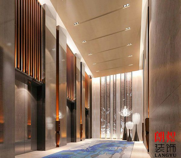 成都星级酒店设计公司哪家好,怎么选择实力公司?