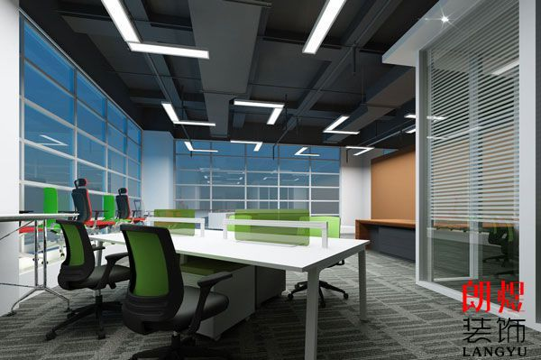 办公室装修时家具选择要考虑的四个问题