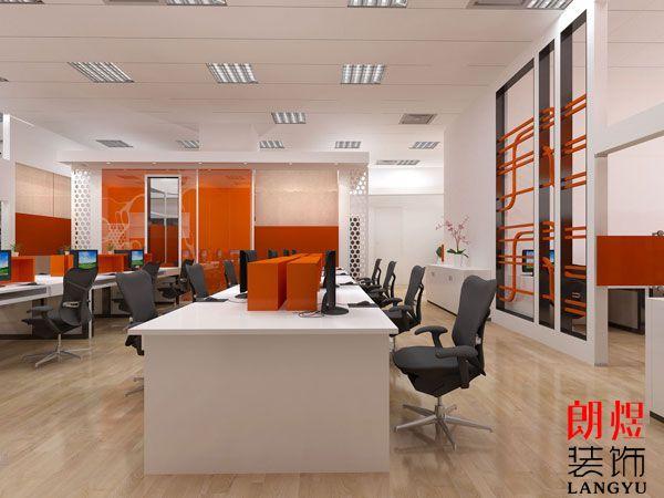 办公室装饰设计都采用哪些方案?成都办公室装饰设计公司推荐