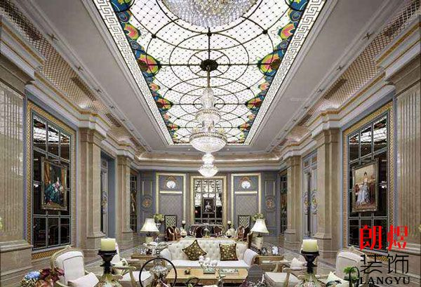 成都酒店装修设计都会应用到哪些装饰风格?