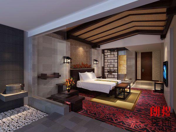 成都酒店设计公司