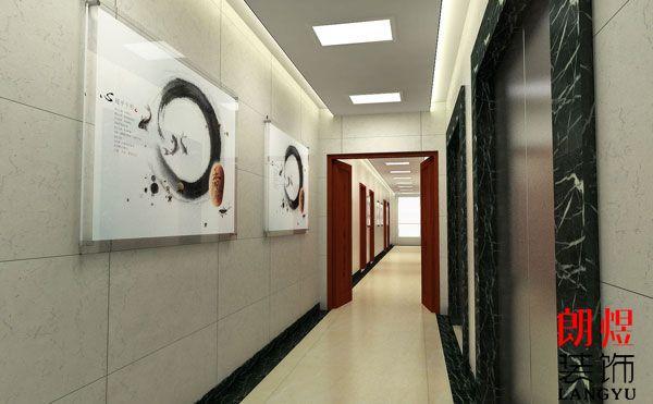 成都办公室装修翻新会涉及到哪几个方面?