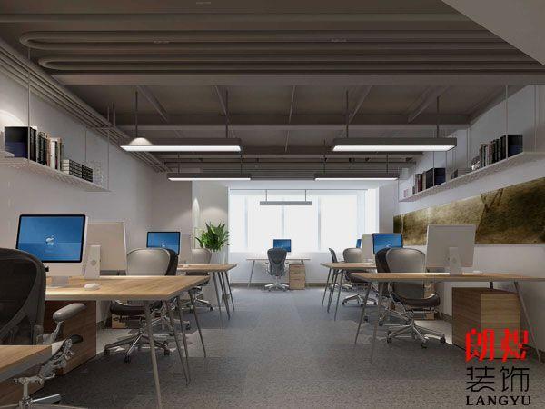 成都办公室装修简约型设计有哪些要求?