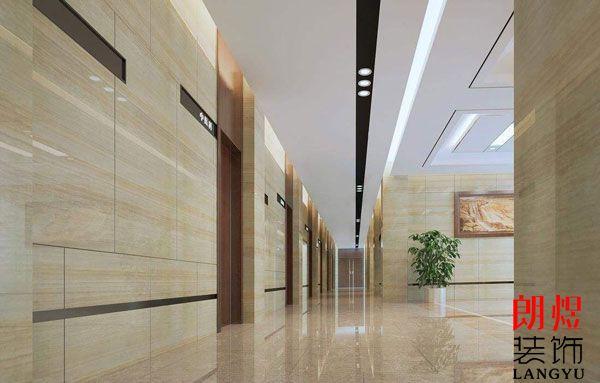 办公楼装修设计采用哪种格局,成都办公楼装修公司比较专业?