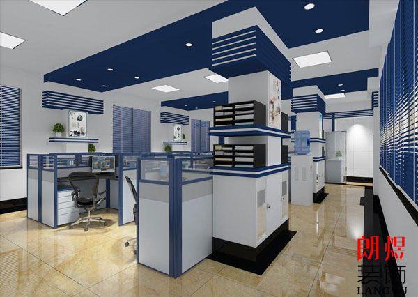 成都办公室装修设计需要注意的三个方面