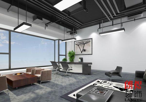 成都办公室装修及施工合同签订注意事项!