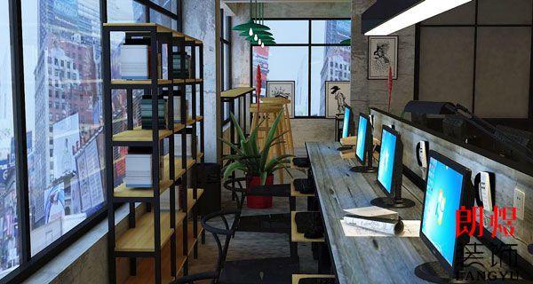 成都冬季办公室装修