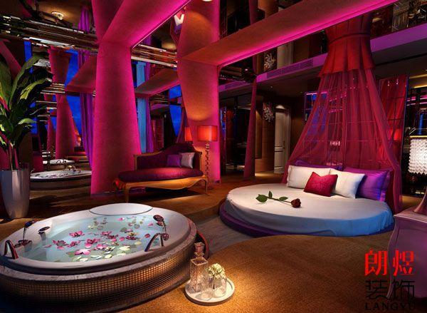 主题酒店设计有哪几种主题类型,其理念是什么?