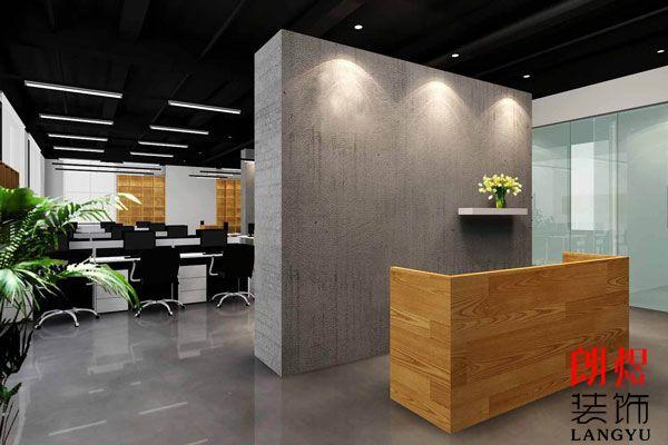 成都办公室装修的预算应该怎么做?