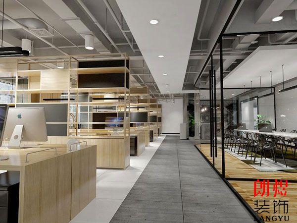 成都办公室装修设计如何节省预算费用?