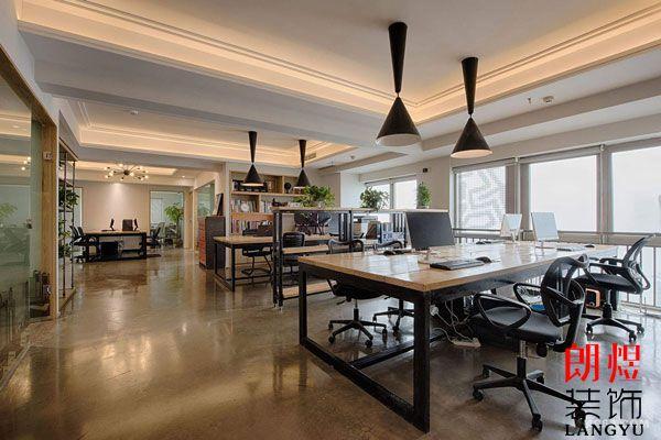 非常实用的办公室装修设计技巧
