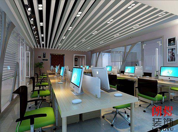 办公室装饰设计有着哪些不错的技巧?