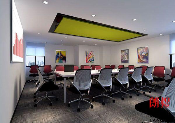 办公室空间装修