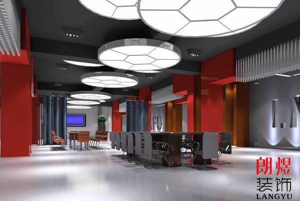 成都办公室装修后地板怎么保养?