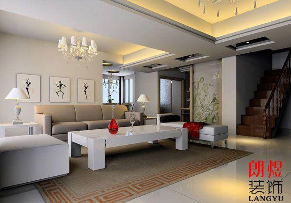 什么是室内装修,在装修的时候需要注意哪些方面?
