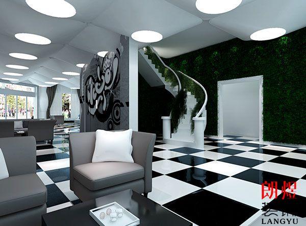 酒店装修设计中常见的风格有哪几种?