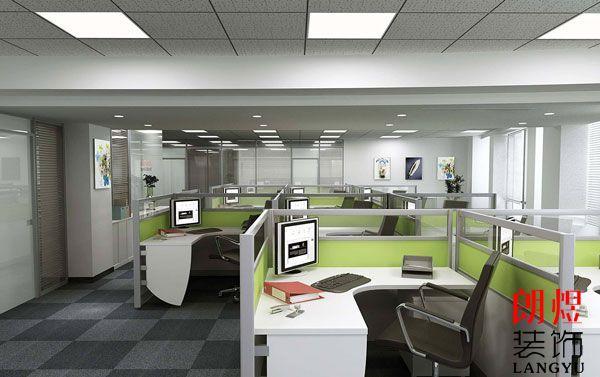 办公室装修中比较重要的项目是哪些?