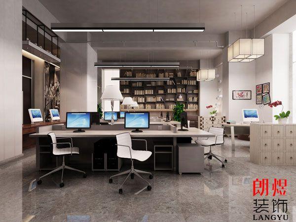 办公室装修方案
