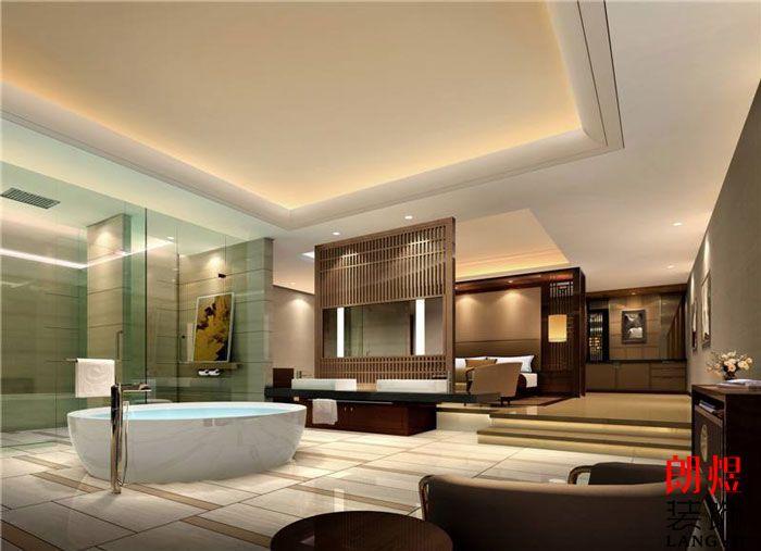 什么样的酒店能获取客人好评,成都酒店装修公司哪家好?